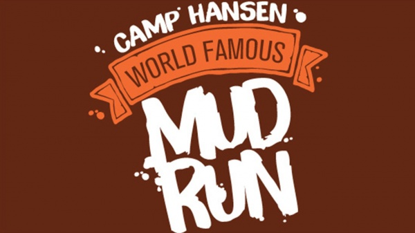 Mud Run 2015 MCCS Okinawa Camp Hansen